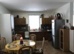 Kuchyn a jidelna